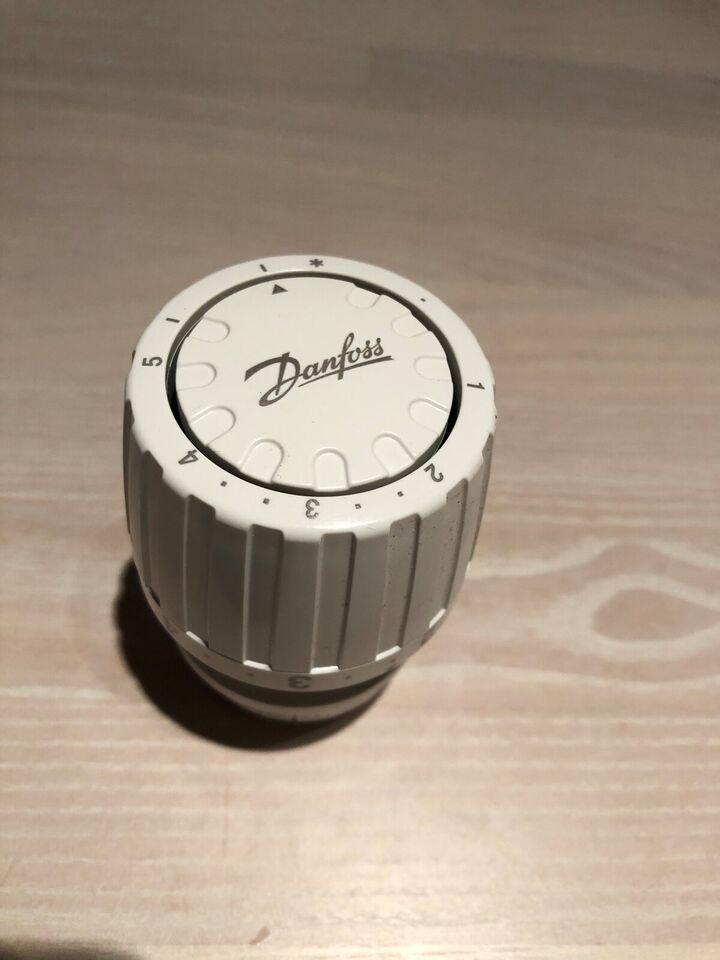 Termostat, Danfoss