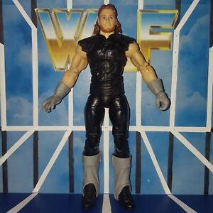 El Enterrador-Elite Serie 23-figura De Lucha WWE Mattel