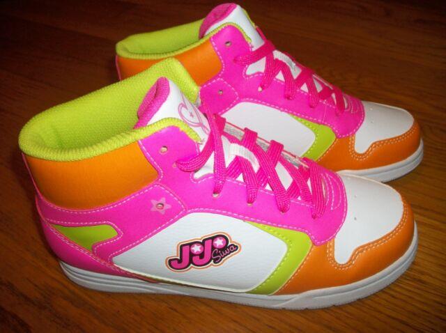 Girls' Jojo Court Shoe