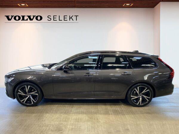 Volvo V90 2,0 T6 ReCharge R-Design aut. AWD - billede 4