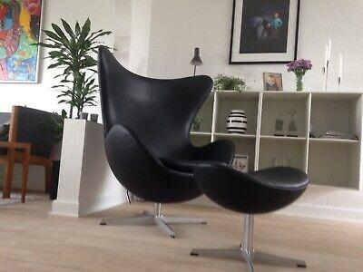 Find Ægget i Arkitekttegnet: møbler og belysning Køb brugt
