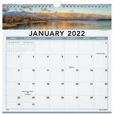 At A Glance Landscape Wall Calendar 12 X 12 Jan Dec 88200 22 Wall