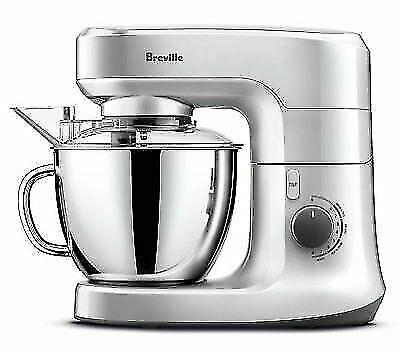 Breville LEM250 Mixer Scraper Beater Part LEM250SIL//101