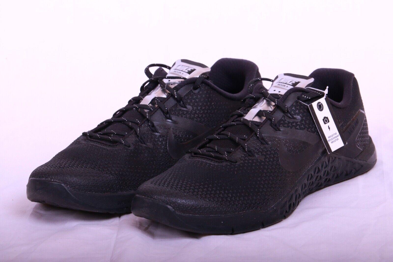096a408beb510 Nike Metcon 4 Selfie Women s Training Shoes Size 14 Ah8194 001 for ...