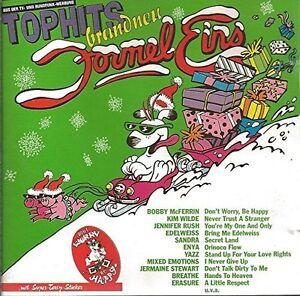 Formel-Eins-Top-Hits-brandneu-1988-Bobby-McFerrin-Kim-Wilde-Edelweiss-CD