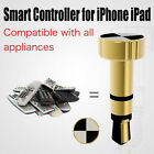 Infrared IR 3.5mm TV/STB/Air Conditioner Mini Remote Control For Apple iPhone
