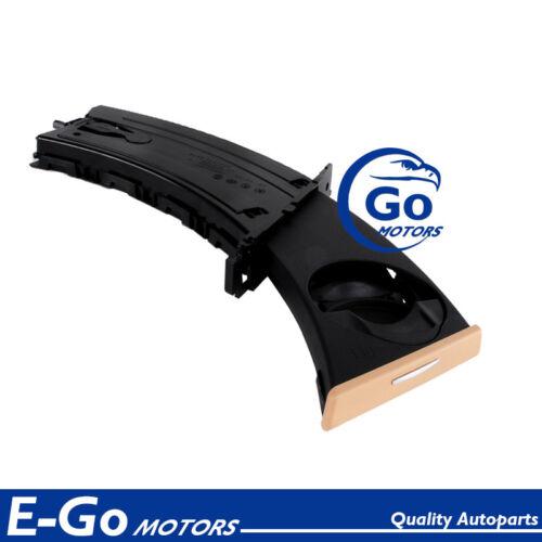 BMW E90 E91 E92 E93 3 SERIES Beige Cup Holder Driver Side 51459173467