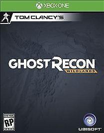Tom-Clancy-039-s-Ghost-Recon-Wildlands-Xbox-One-NEW