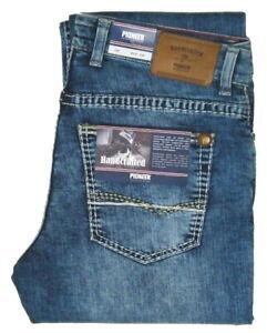 Pioneer-Rando-W-33-bis-W-44-Stretch-Jeans-Blau-HANDCRAFTED-1654-9706-183-1-Wahl
