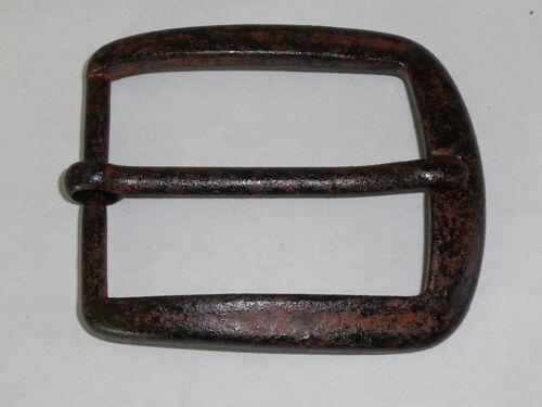 Boucle de ceinture joins Boucle 4 cm Rouille-ANTIK article Neuf Inoxydable 0123.1