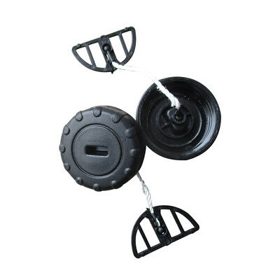 Fuel /& Oil Cap Kit 1130 350 0500 for Chainsaw Stihl 017 018 MS170 MS180 MS190