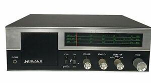 Midland model 13-920 VHF/UHF Receiver