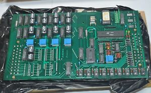 NEW-Hobart-DAG-Dagma-Replacement-Circuit-Board-with-Buttons-Part-H0284-H-0284
