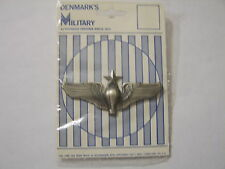 SENIOR BALOON PILOT CIVIL AIR PATROL NIP BY DENMARK'S MILITARY