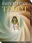 Egyptian Tarot Grand Trumps by Lo Scarabeo (Mixed media product, 2015)
