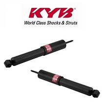 NEW Ford F-250 65-79 Bronco 66-77 Pair Set of 2 Front Shock Absorbers KYB 344272