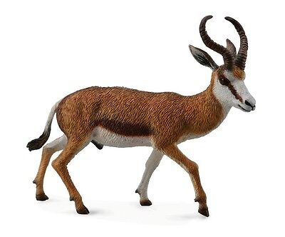 SPRINGBOK Wildlife Toy Model 88684 by CollectA *Brand New with tag*