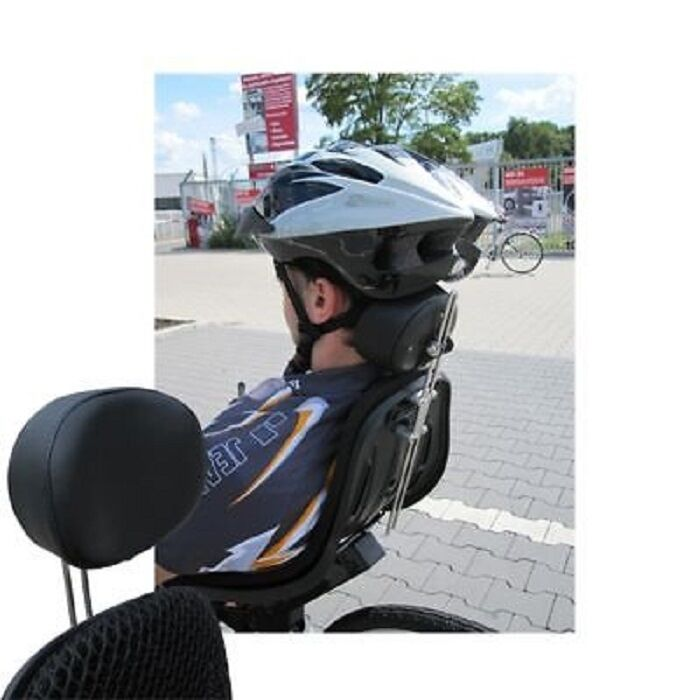 Headrest for Recumbent Bicycle Recumbent Bike Heatrest Recumbent Bike Trike  New  factory direct sales