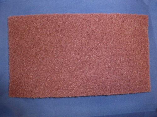 Schliffbild Kratzer entfernen Schleifvlies 115 mm Edelstahl Reinigen schleifen