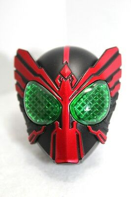 KAMEN RIDER WIZARD Ring OOO Premium Wizard Ring from Legend Rider Selection