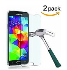 Ultra Thin HD Tempered Glass Film Screen Protector for Samsung Galaxy S5