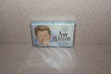 Andy Williams His Greatest Hits NEW & SEALED cassette