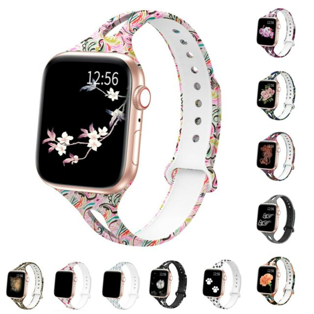 Simply Southern Apple Watch Band 38mm Mermaid Print For Sale Online Ebay
