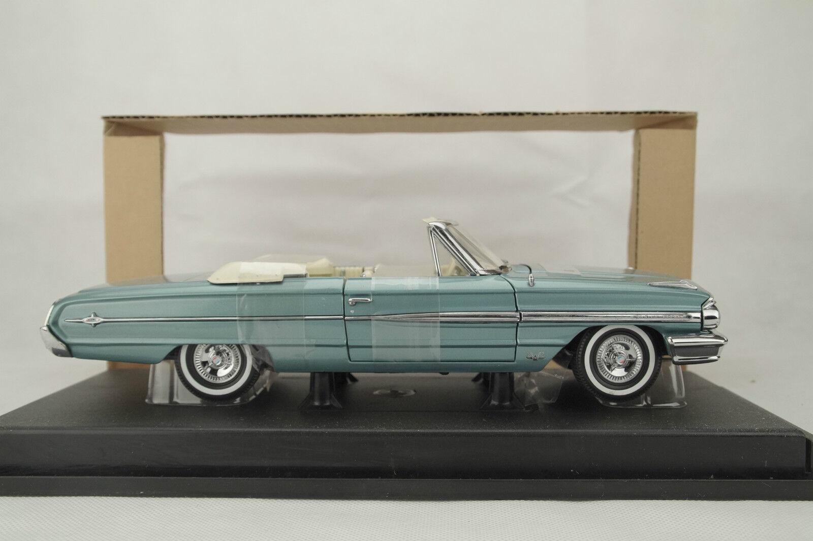 1 18 Fairfield Fairfield Fairfield Mint - 1964 Ford Galaxy - Rare - Nip 0e94d6