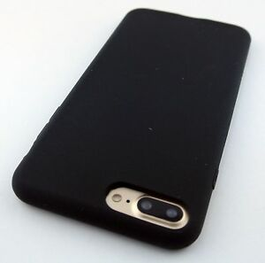Soft Silicone Cases for iPhone 7 7plus