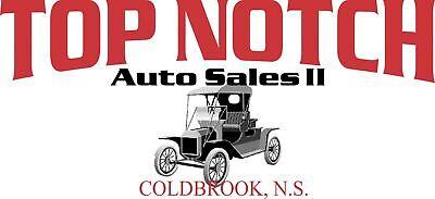 Top Notch Auto Sales II