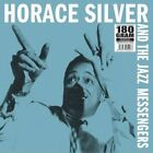 Silver Horace and The Jazz Messengers LP Vinyl 33rpm