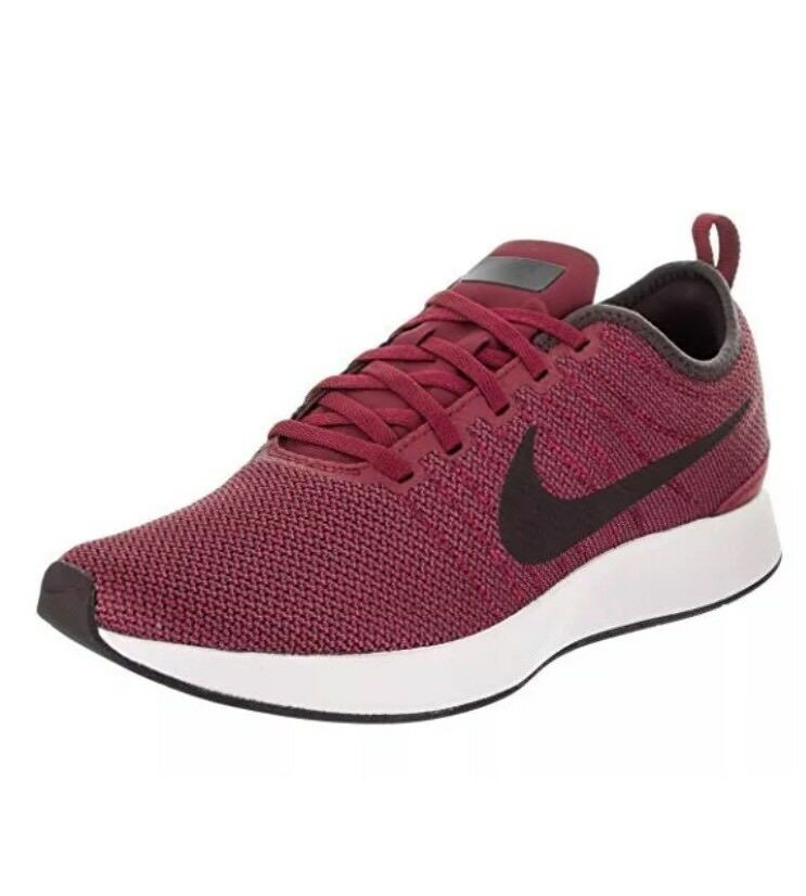 Men's Nike Dual Tone Racer Noble Red/Port Wine-Black Comfortable Seasonal clearance sale