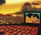 Africa Avenue 0700686988011 by Paperhead CD