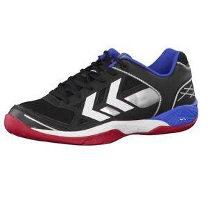 Chaussures Handball de Z4 Unisexe Hummel ou de Futsal Omnicourt Trophy wqTUOnAtR