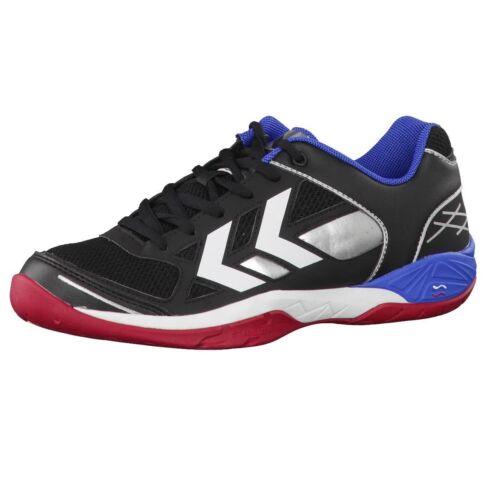 Futsal Trophy Handball Chaussures ou de Unisexe de Hummel Z4 Omnicourt 8qAa7a