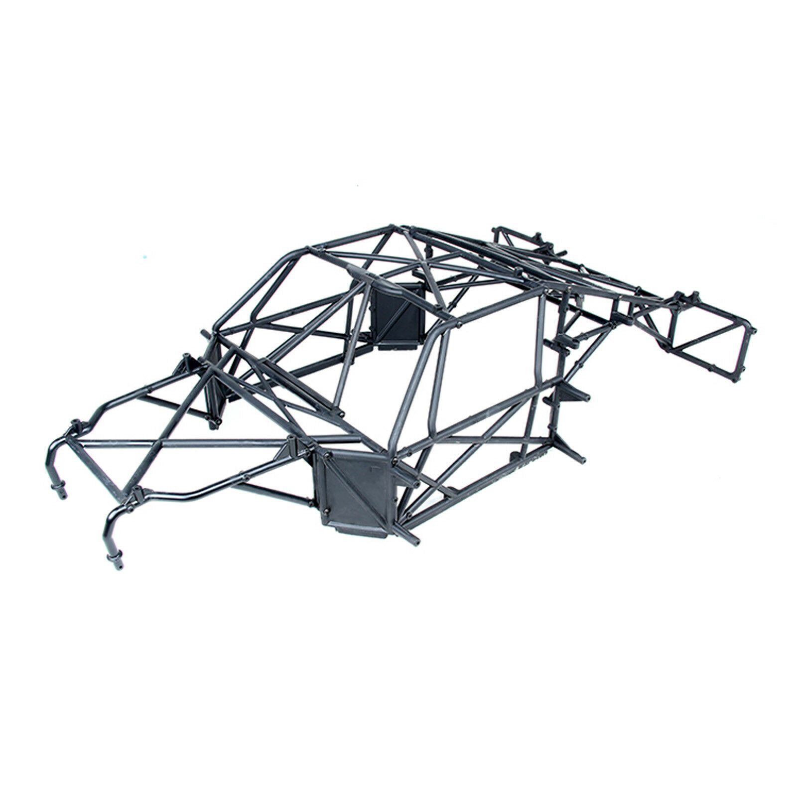 Plastic roll cage for losi 5IVE-T 5T RV LT X2