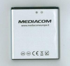 Batteria Mediacom M-BAT5500C - Italia - Batteria Mediacom M-BAT5500C - Italia