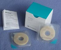 Coloplast 120427 Brava - Moldable Rings 2size / 4.2mm Thick [sealed] Box/10