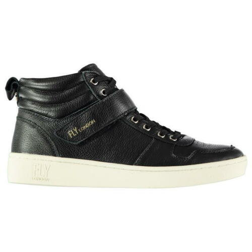 7 4041 Tops Fly Trainers London Hi Eur 41 Uk Mida Mens Ref xZq4pwPq0