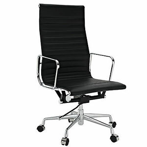 eMod-Eames-Style-Office-Chair-High-Back-Replica-Reproduction-Black-Leather