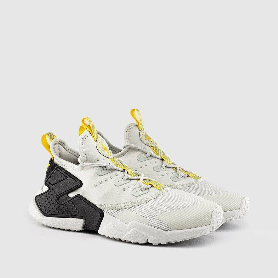 Nike Huarache Série Obliger (Gs) Chaussures Course Taille Femmes 8.5 ou 7Y Neuf