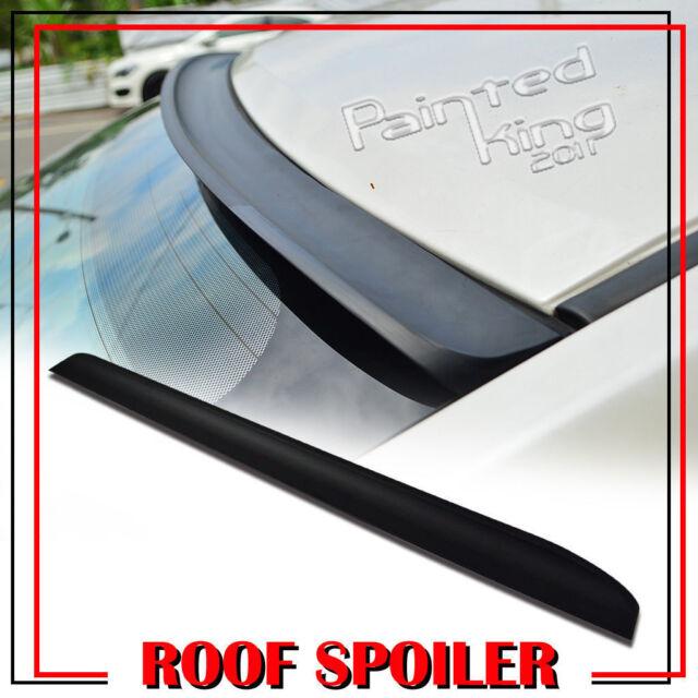 15-20 For ACURA TLX Sedan K-Style Rear Roof Lip Spoiler