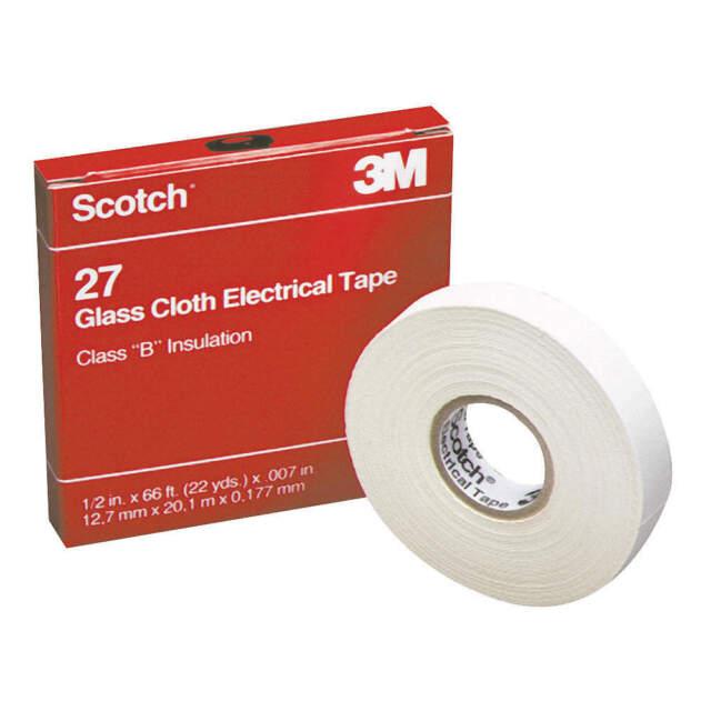 3m Vinyl Electrical Tape 37   1 1//2 Wide X 108 feet