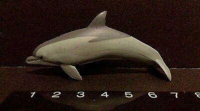 RARE Retired Colorata Bottlenose Dolphin PVC Figure Model
