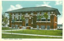 O'Neill, NE The Public Library