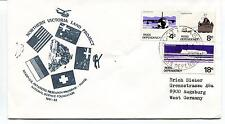 1981 Northern Victoria Land Project Nzarp US Research Polar Antarctic Cover