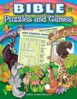 Bible Puzzles and Games by Mary Tucker (Paperback, 2004)