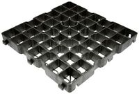 30LG Paddockplatten  Reitplatz Stall  Hof Matte NEU 50 x 50 x 3 cm Rasengitter