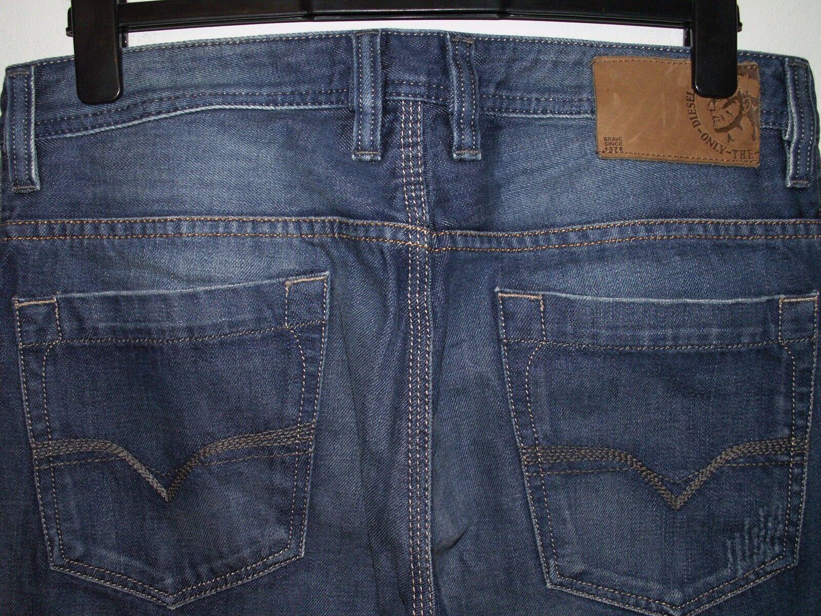 Diesel koffha bootcut jeans wash 008BK W32 L30 (a2817)
