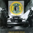 Mecca and the Soul Brother by Pete Rock & C.L. Smooth (CD, May-1992, Elektra (Label))